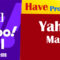 Yahoo Mail Problems | How To Solve Yahoo Issues